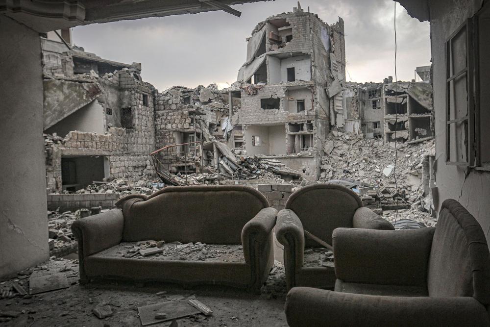 Foto: Muhammed Said/Anadolu Agency via Getty Images