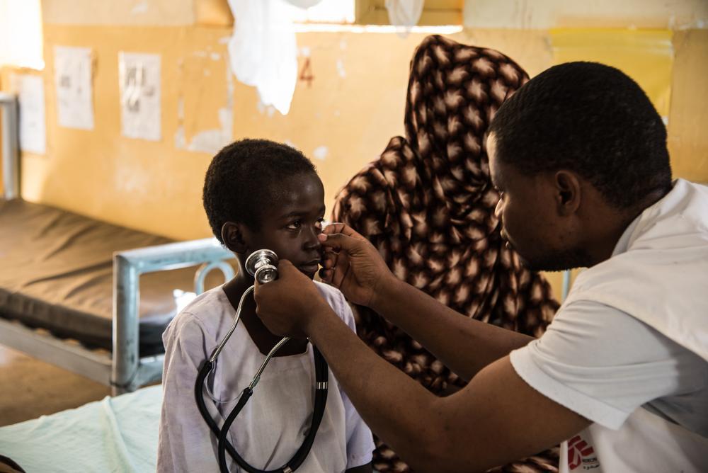 Foto: Halla Osman/MSF