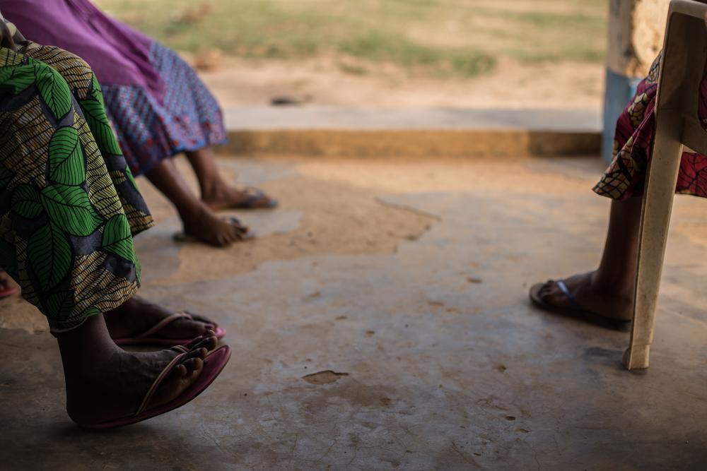 Violência sexual em Salamabia