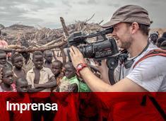 Imprensa Médicos Sem Fronteiras Brasil