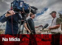 Principais notícias sobre Médicos Sem Fronteiras divulgadas nos diversos meios de comunicação.