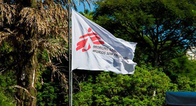 Trabalhe no escritório de Médicos Sem Fronteiras no Brasil