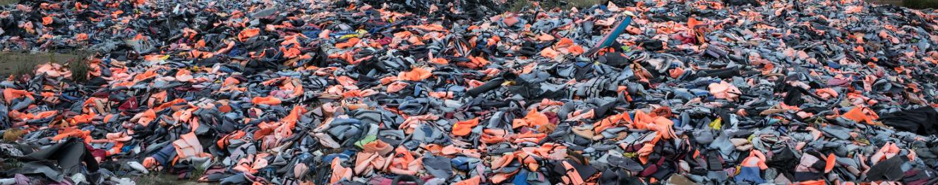 Linha do tempo dos resgates no Mediterrâneo