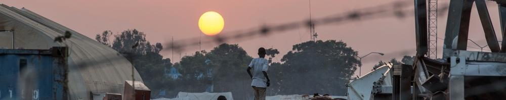 10 anos da independência do Sudão do Sul