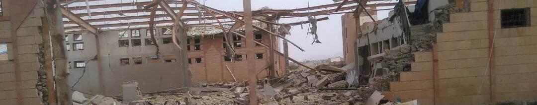 MSF repudia conclusões sobre bombardeio no Iêmen
