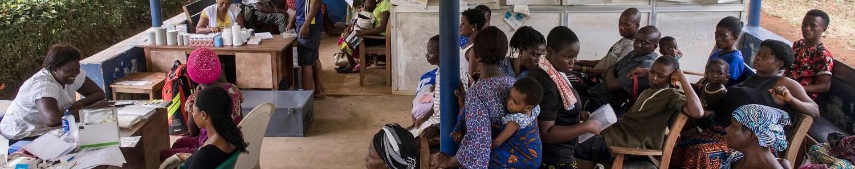 Milhares de camaroneses buscam refúgio na Nigéria