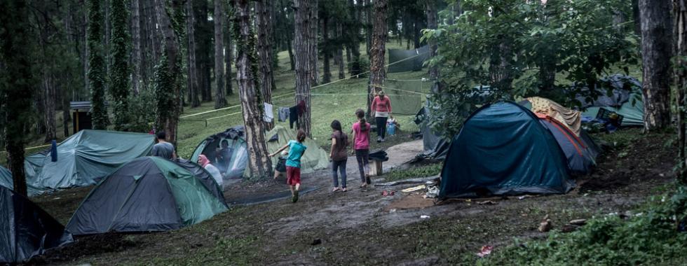 Bósnia e Herzegovina: retrocessos e violência na nova fronteira da rota dos Balcãs
