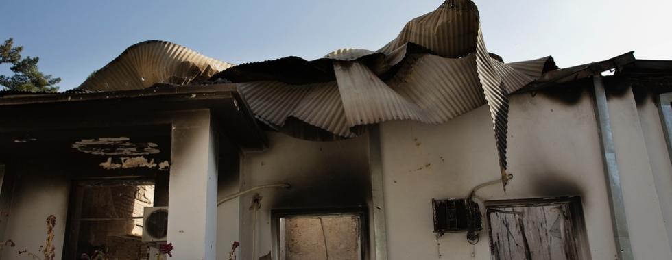 Um ano depois de Kunduz: campos de batalha sem médicos, em guerras sem limites