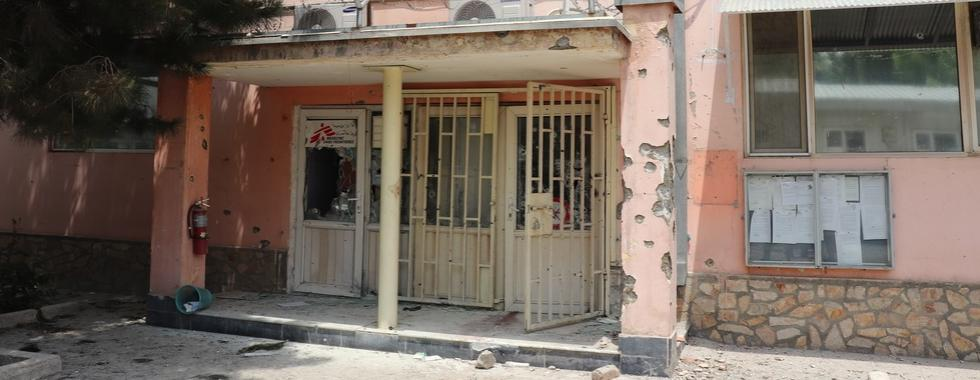 """Ataque em Cabul: """"Eles vieram para matar as mães"""""""