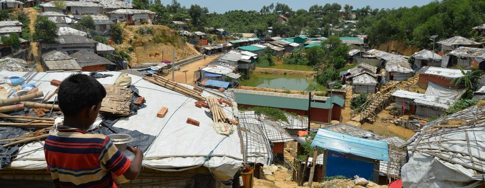 Bangladesh: refugiados rohingyas são assombrados pelo passado e temem pelo futuro