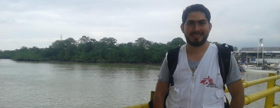 Cuidando da saúde mental de homens e mulheres em Cali, Colômbia