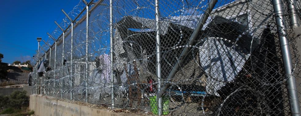 """Grécia: """"Frequentemente, vejo pessoas que consideram recorrer ao suicídio"""""""