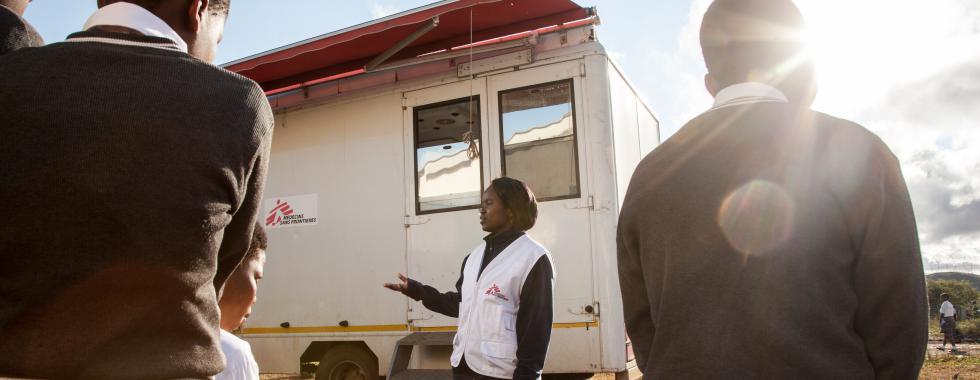 Atualização da UNAIDS: alta mortalidade em decorrência da Aids lembra que a luta não acabou
