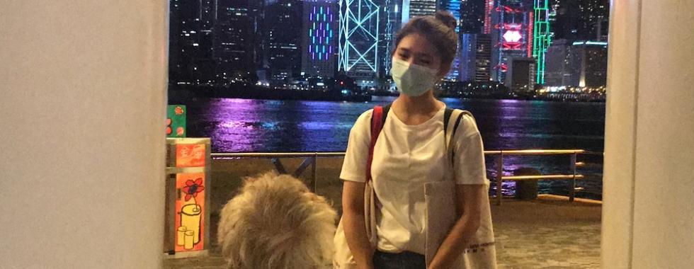 MSF fornece abrigo e consultas médicas para população em situação de rua em Hong Kong