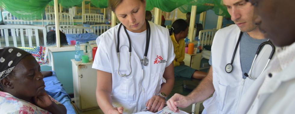 Quênia: acesso a testes e tratamento reduz taxas de HIV no subcondado de Ndhiwa