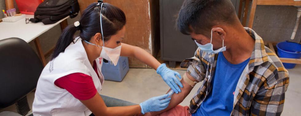 Conheça 4 doenças causadas por vírus e tratadas por MSF