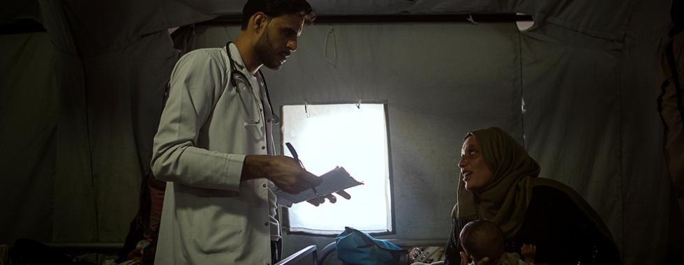 Isolamento, irritação, ansiedade e estresse: a saúde mental no Iraque