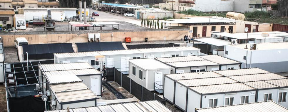 Mossul: MSF abre nova unidade cirúrgica para tratar feridos de guerra