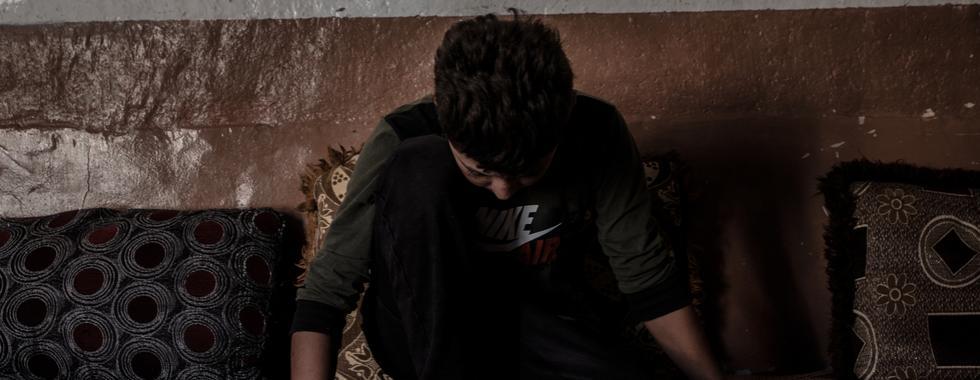 MSF alerta para crise de saúde mental contra os yazidis no Iraque