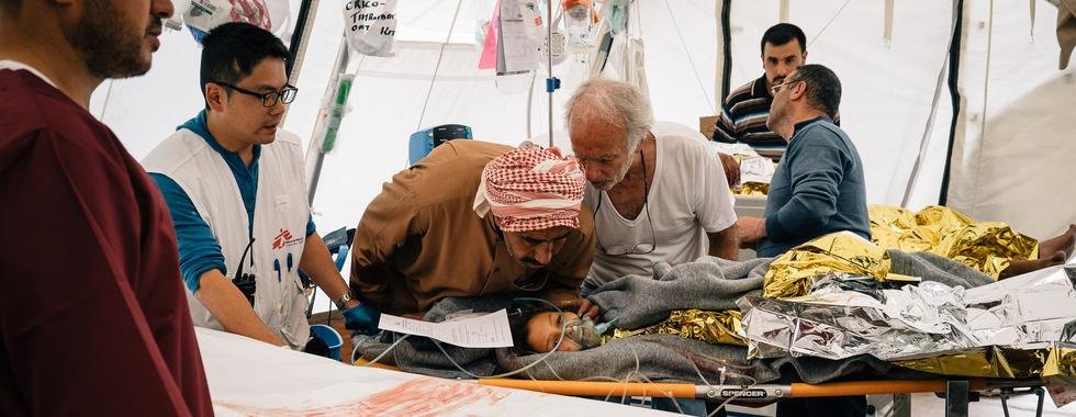 """Iraque: """"Nosso dia a dia era de abusos e mortes"""""""