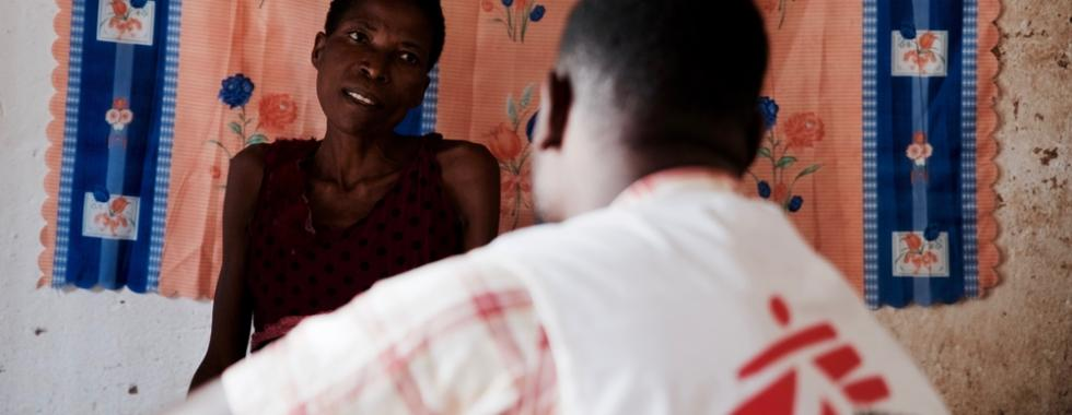 Câncer de colo do útero é um assassino silencioso de mulheres no Malauí