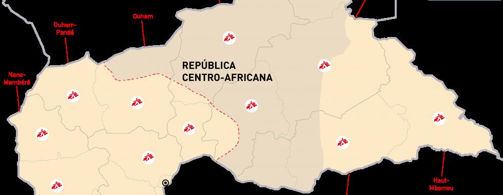 Quatro pontos para entender o conflito na República Centro-Africana