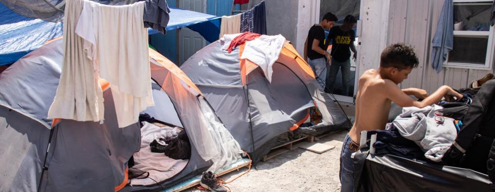 Desesperança e ansiedade: os danos da exaustiva espera por asilo nos EUA