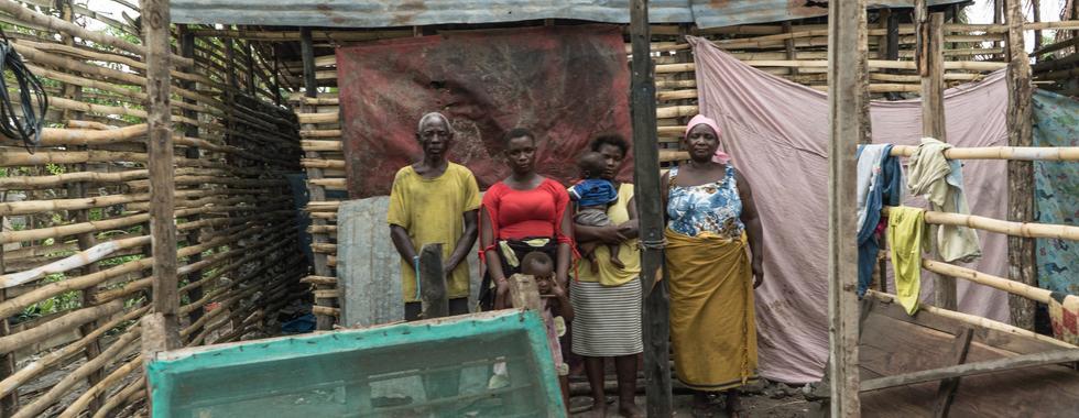 Histórias de Moçambique