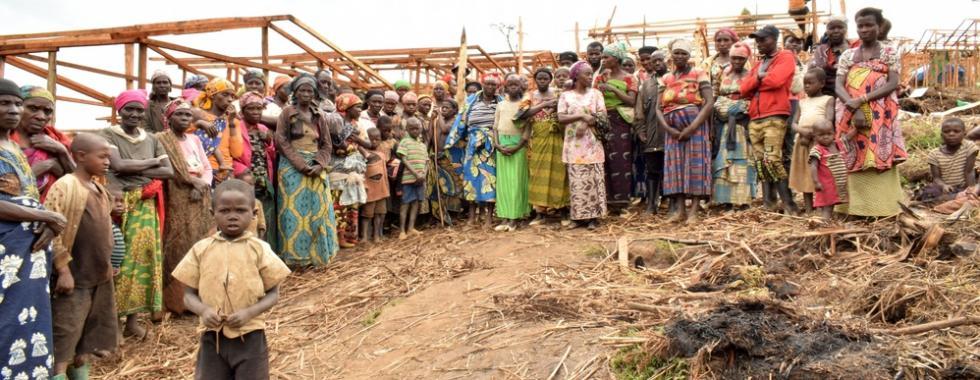 Kivu do Sul, RDC: uma luta sem fim