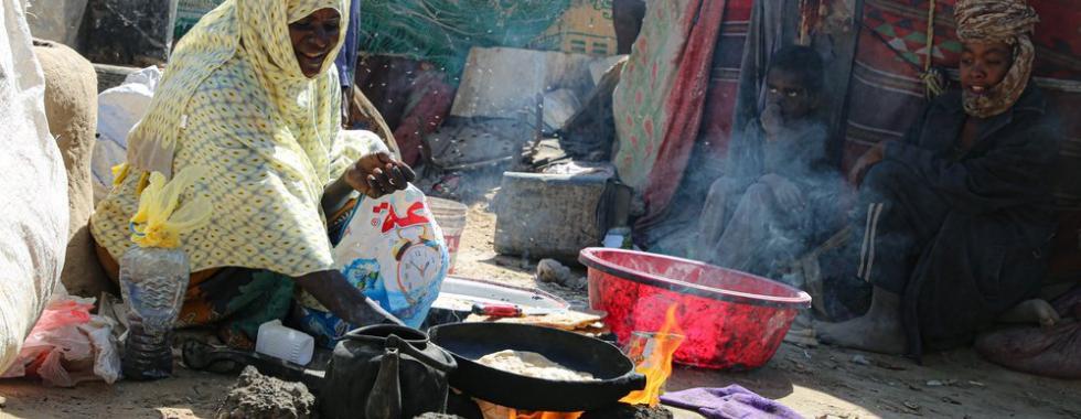 Iêmen: necessidades de saúde aumentam em Marib