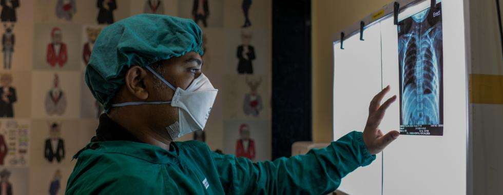 5 motivos para falarmos sobre a tuberculose
