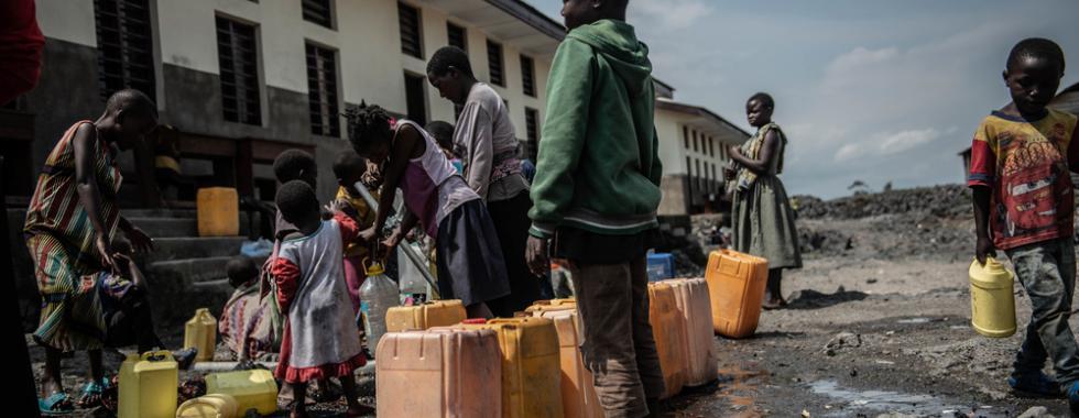 5 motivos pelos quais você deveria estar pensando sobre a República Democrática do Congo