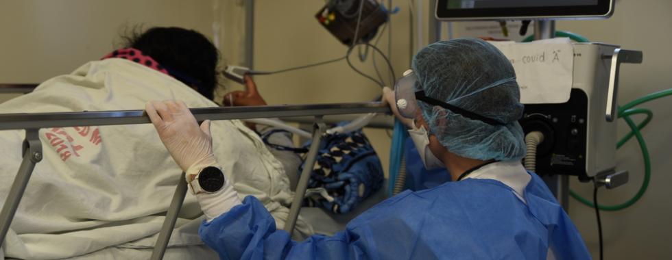 MSF intensifica atuação para aliviar sistema de saúde do Peru