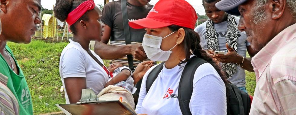 5 palavras-chave para entender a crise humanitária no sul da Colômbia