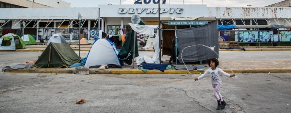 Grécia: precariedade e incerteza sobre o futuro em Atenas