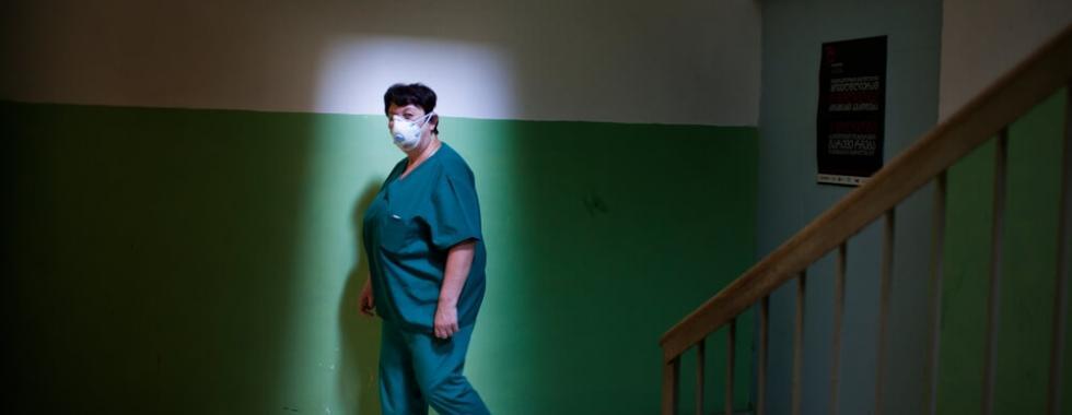 Coronavírus: O que MSF está fazendo?