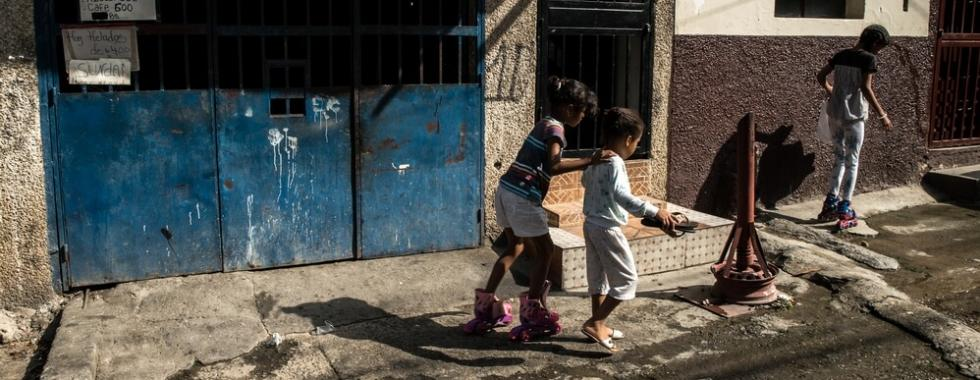 Saúde mental na Venezuela