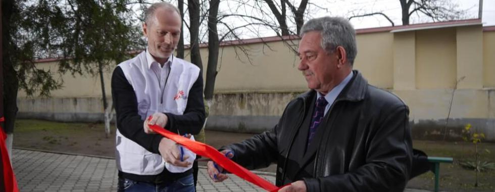 Ucrânia: pessoas co-infectadas com HIV receberão tratamento de hepatite C na região de Mykolaiv