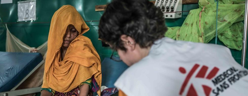 Bangladesh: nascendo na adversidade