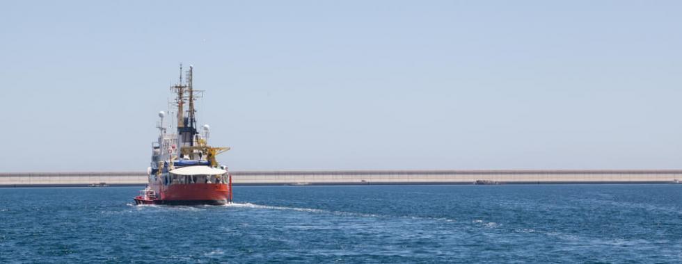 Políticas europeias condenam pessoas a serem aprisionadas na Líbia ou ao afogamento