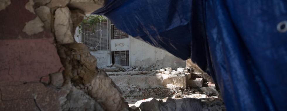 Retirada de migrantes e refugiados da Líbia é urgentemente necessária