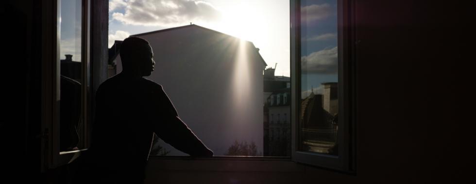 5 dicas para se adaptar à vida em confinamento