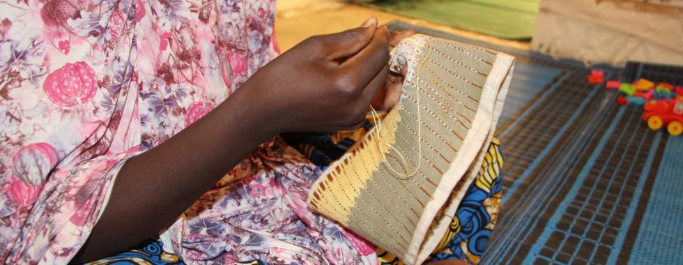 Nigéria: mais apoio de saúde mental para as pessoas em Pulka é necessário