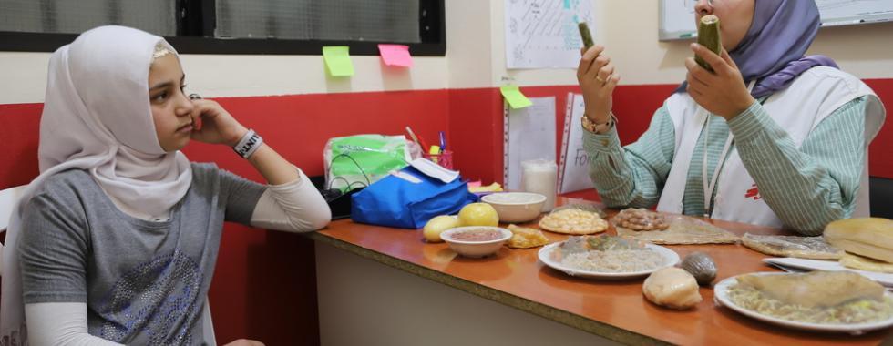 8 razões pelas quais o diabetes é uma emergência humanitária