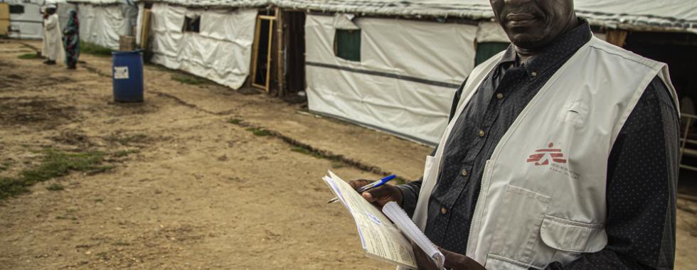 Quatro coisas que você precisa saber sobre refugiados sul-sudaneses no Sudão