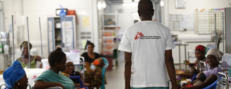 COVID-19 na África Ocidental: foco nos mais vulneráveis e aprendizados do passado