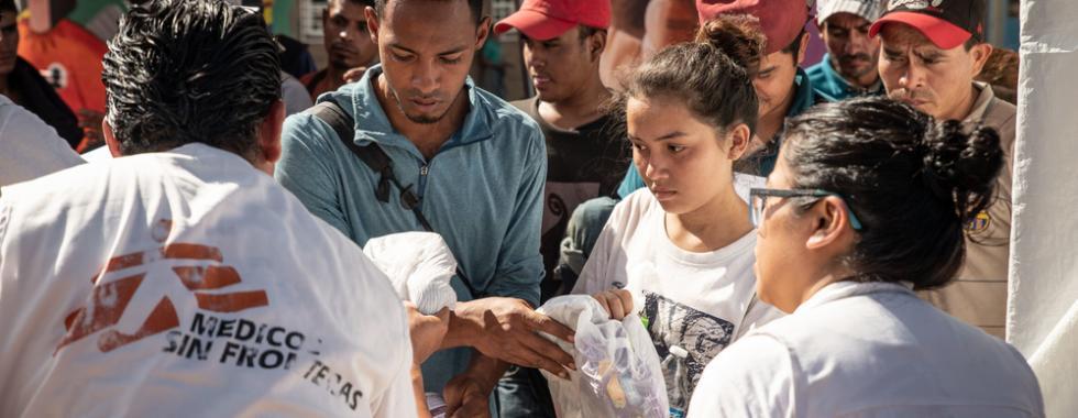EUA devem incluir solicitantes de asilo na resposta à Covid-19 em vez de fechar a fronteira