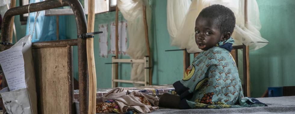 """RDC: """"A COVID-19 não deve comprometer a resposta a outras doenças mortais, como o sarampo"""""""