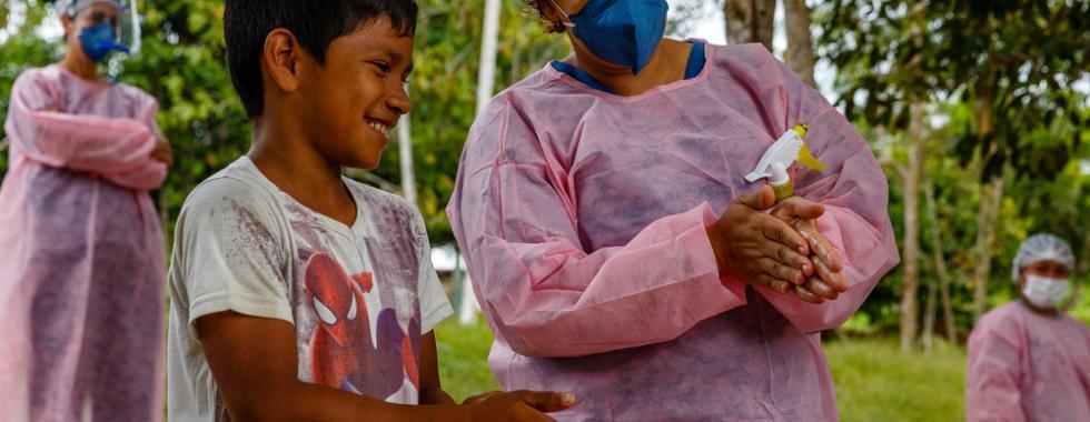 5 lições aprendidas depois de um ano de pandemia de COVID-19