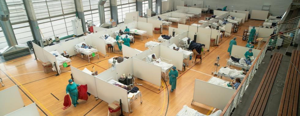 MSF pede que países ricos não mais se oponham à suspensão de monopólios durante a pandemia